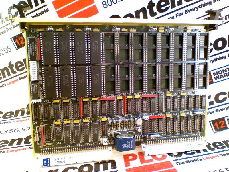 ABB MEM86-192K/CLIM