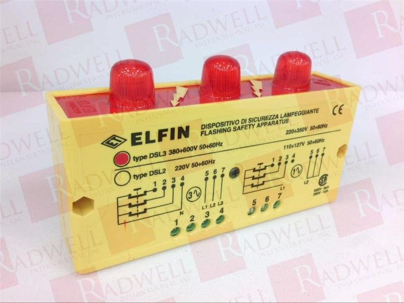 ELFIN DSL3