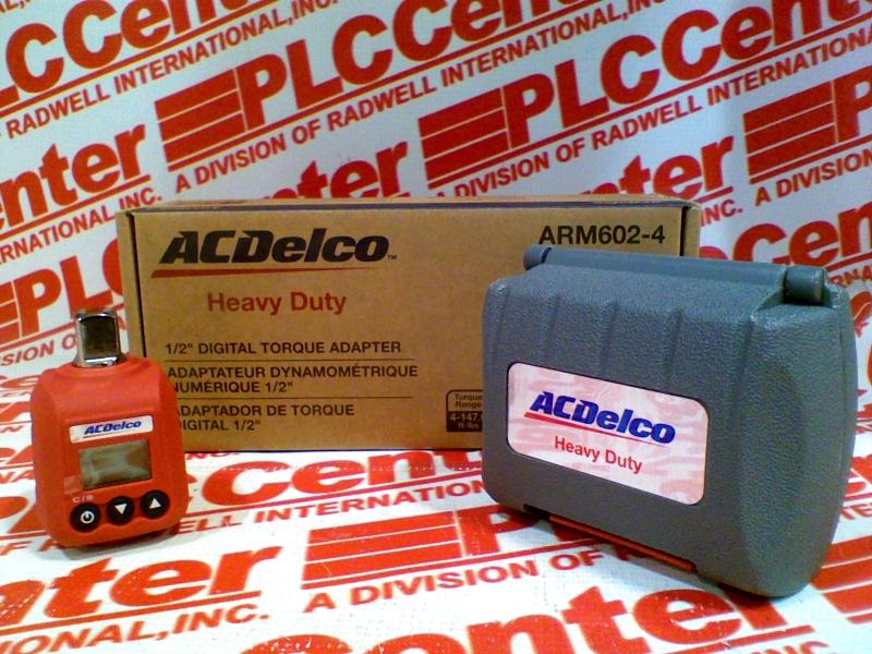 AC DELCO ARM602-4