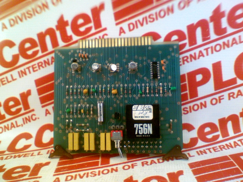 WESTERN RESEARCH WPC-100-720-M4