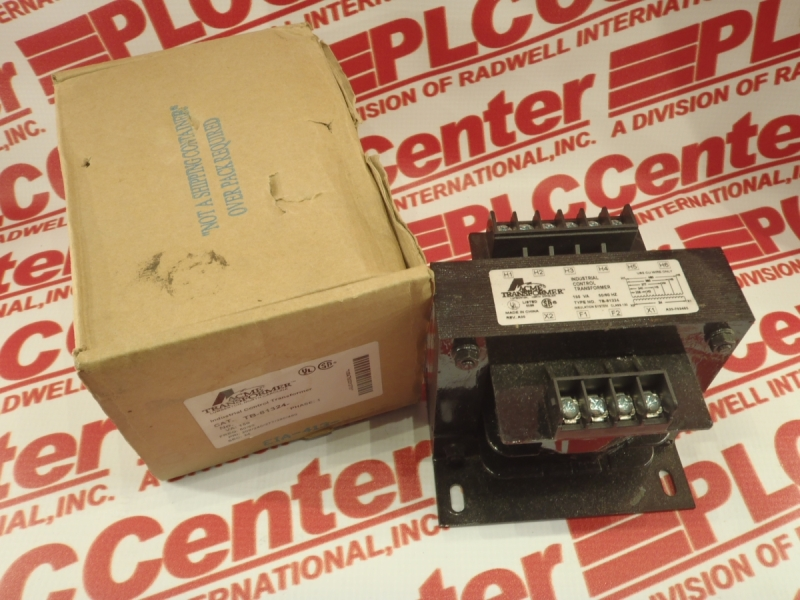 ACME ELECTRIC TB-81324