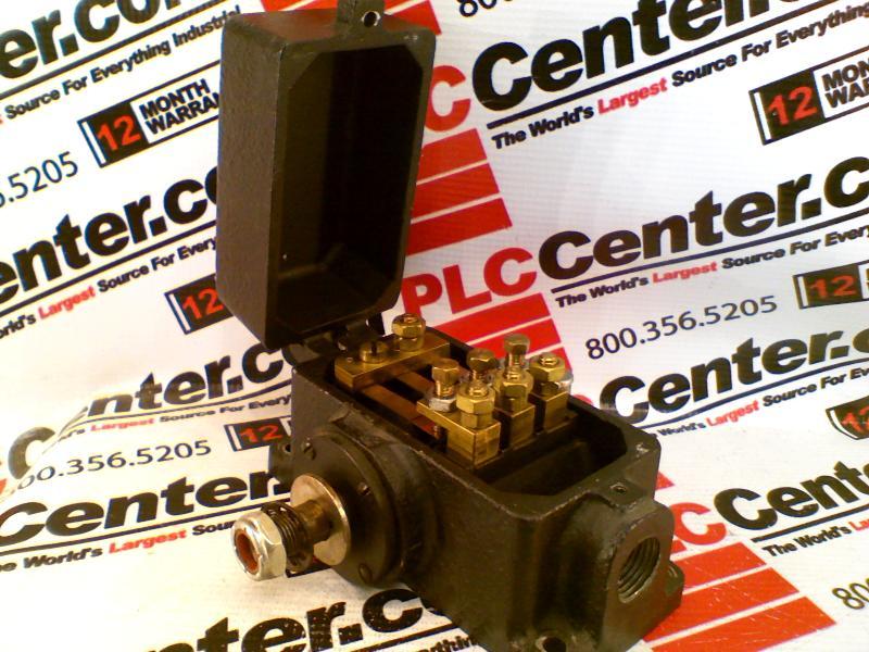 ELECTRIC TACHOMETER C200-3/400RPM