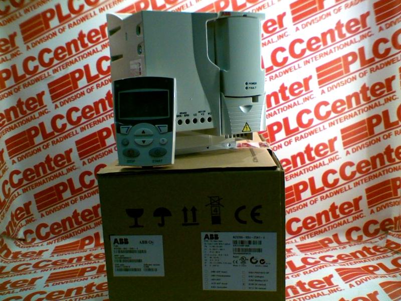 ABB ACS355-03U-23A1-4+J400+K452