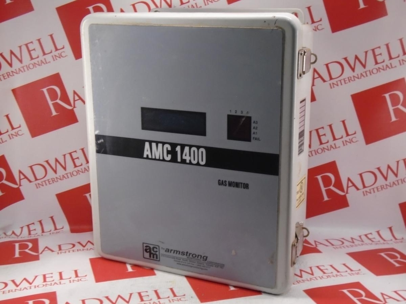 ARMSTRONG 1400-00