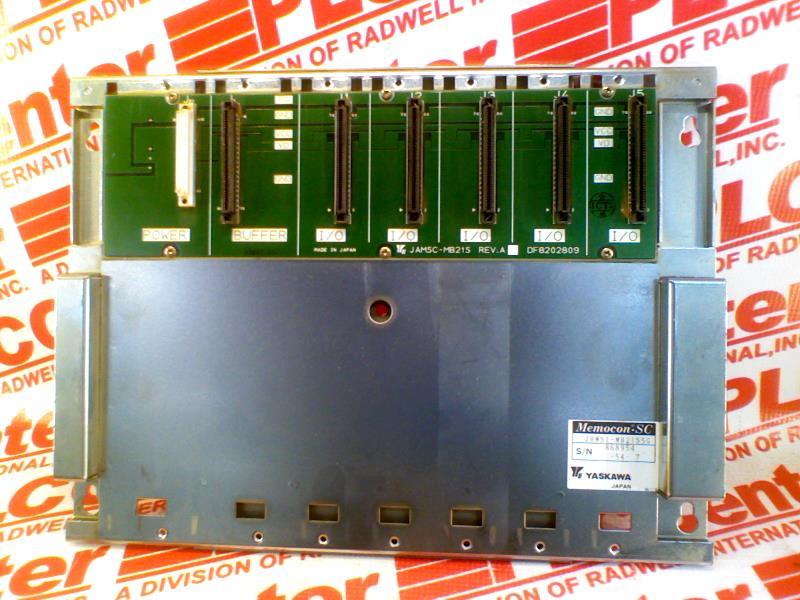 Jrmsimb21s5g By Yaskawa Electric Buy Or Repair At