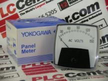 JOHNSON YOKOGAWA 250344PZPZ7/UL