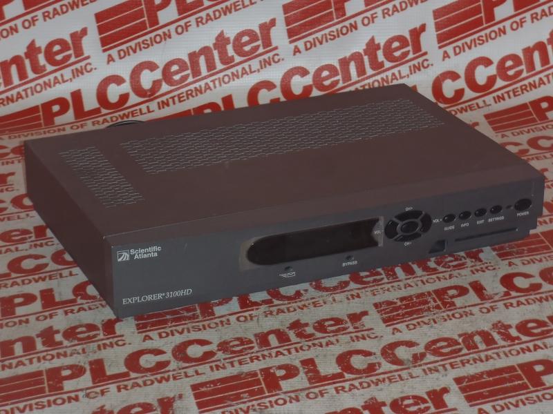 CISCO 3100HD