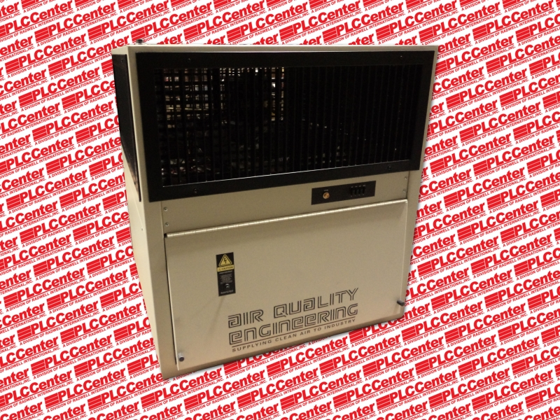 AIR QUALITY ENG F62B1003