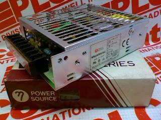 POWER SOURCE WRA24FWX-B-U