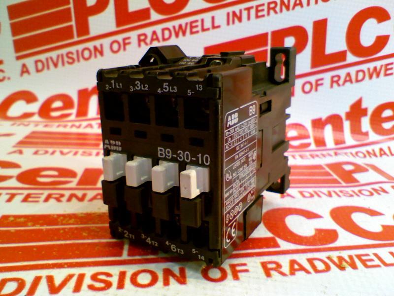 ASEA BROWN BOVERI B9-30-10