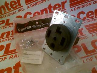 COOPER WIRING DEVICES 1257U-N