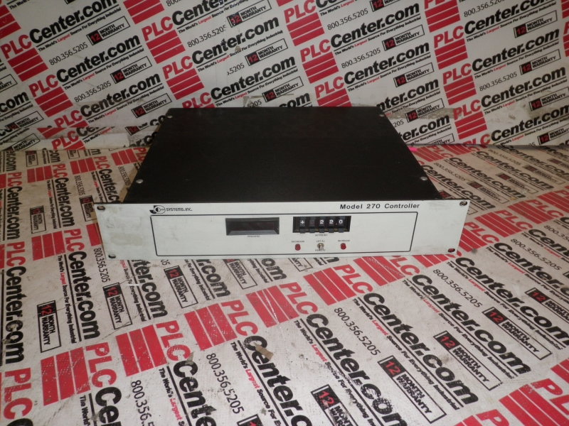 JC SYSTEMS C84270