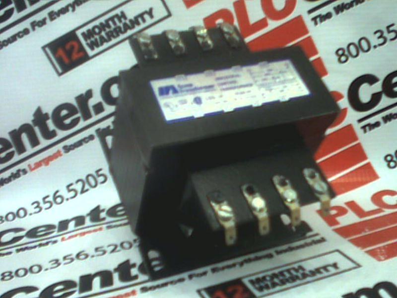 ACME ELECTRIC TA-2-81002