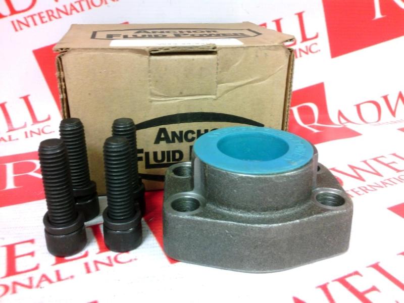 ANCHOR FLUID POWER W43-24-24U