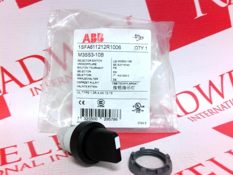ABB 1SFA611212R1006