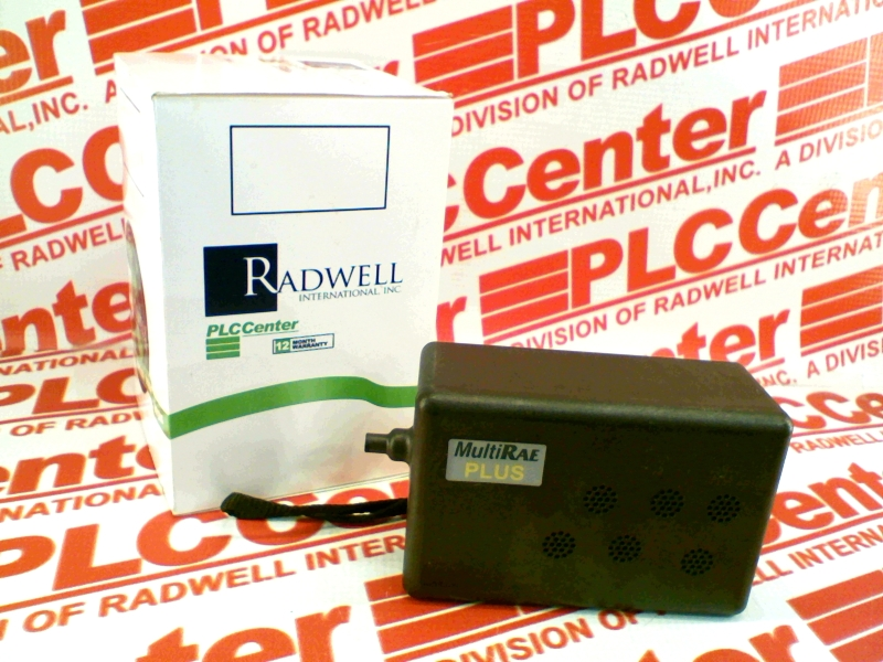 RAE SYSTEMS INC PGM50-5P