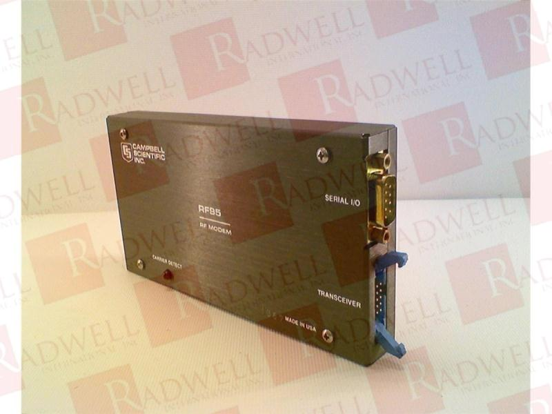 CAMPBELL SCIENTIFIC INC RF95