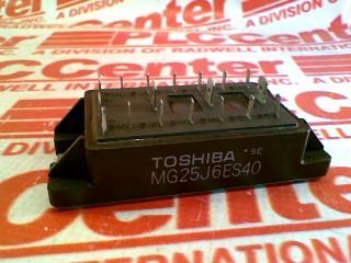 TOSHIBA MG25J6ES40