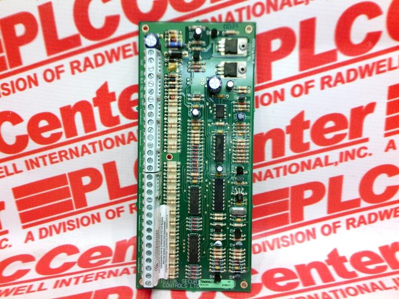 ADC FIBERMUX PC4116