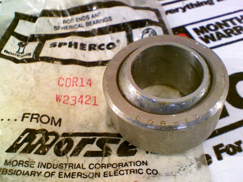 SPHERCO COR-14