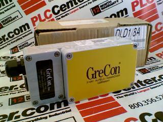 GRECON 581591