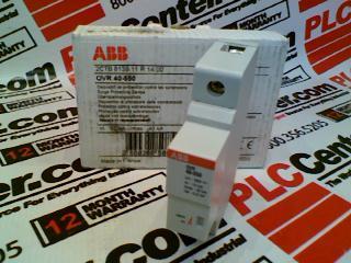 ABB 2CTB-8139-11-R-14-00