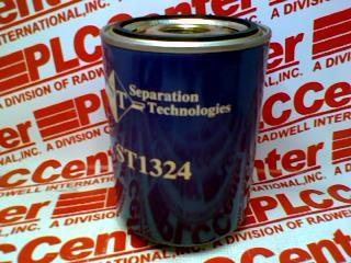 SEPARATION TECHNOLOGY ST1324