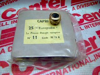 CAPRI 72-11-0