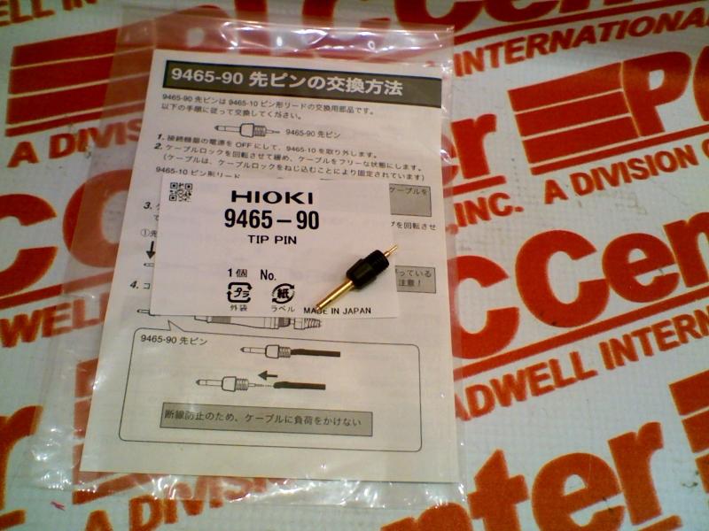 HIOKI 9465-90