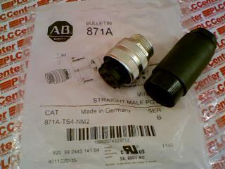871a Ts4 Nm2 By Allen Bradley Buy Or Repair At Radwell