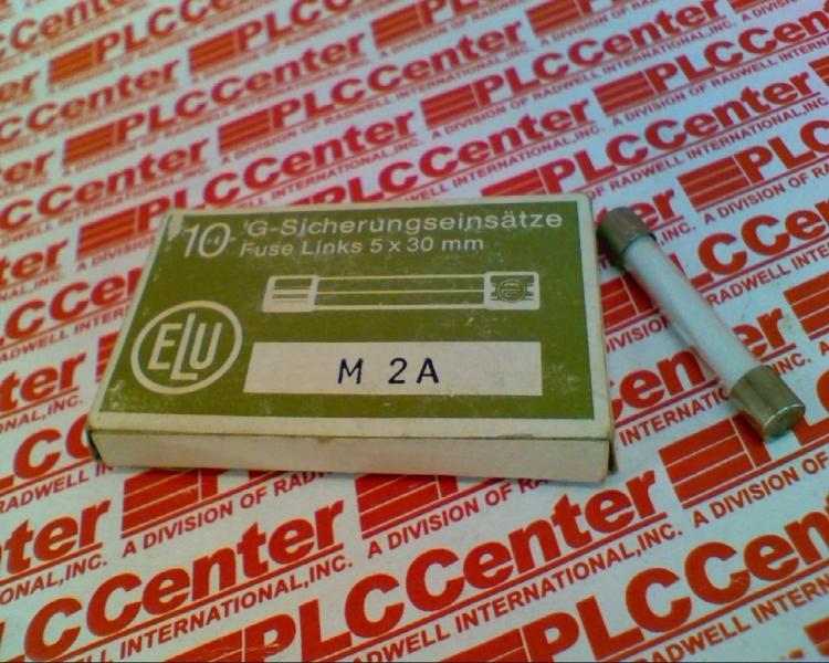 SCHUKAT ELECTRONIC M2A