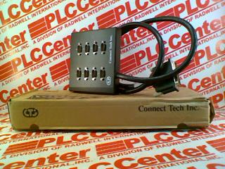 CONNECT TECH INC I0BG08DB9V1