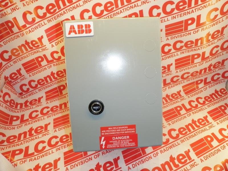 ABB B9S-1-1N