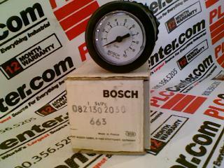 BOSCH 0821302030