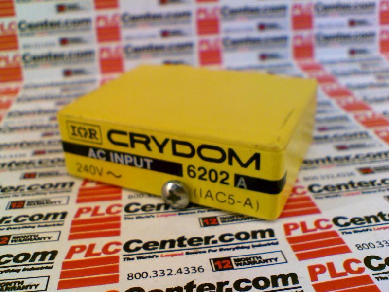 CRYDOM 6202A