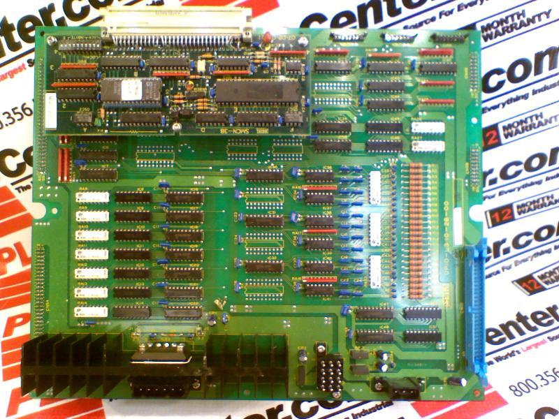 SEIKI CO LTD OPIO-L310-28-00