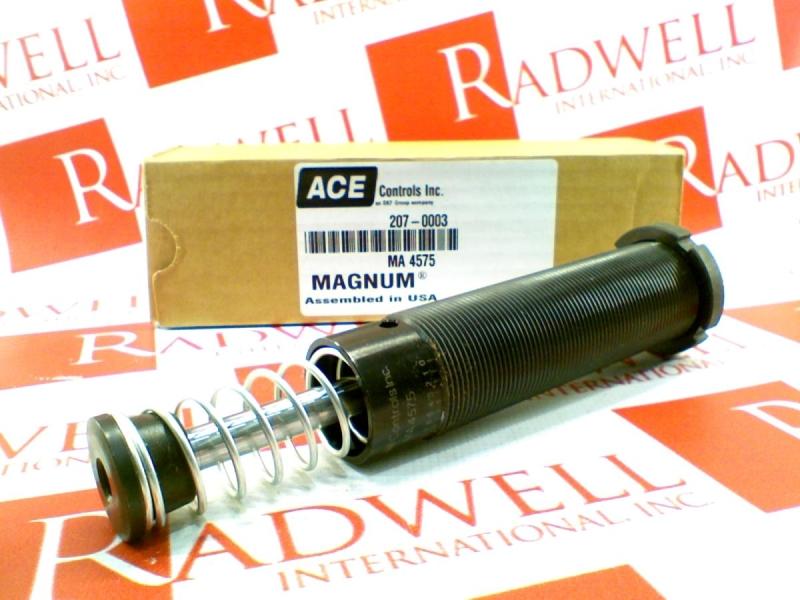 ACE CONTROLS MA-4575