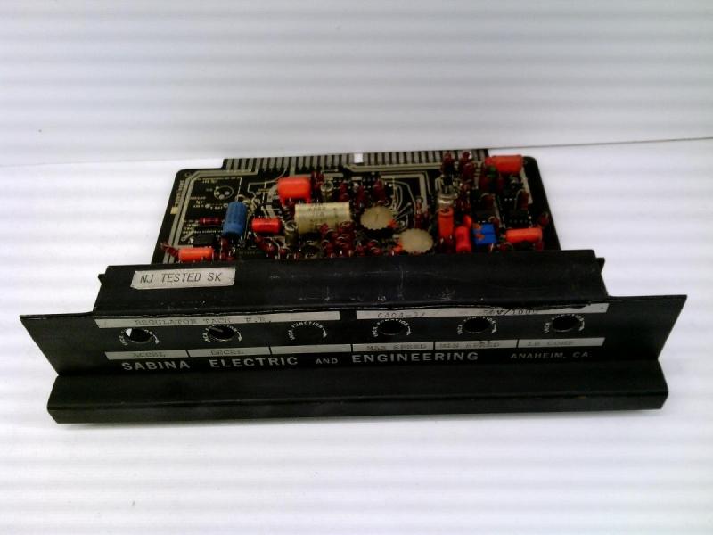 SABINA ELECTRIC 6404-6
