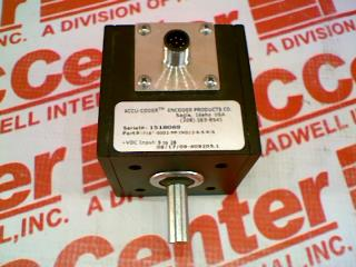 ACCU CODER 716-0002-PP-IND12-6-S-K-N