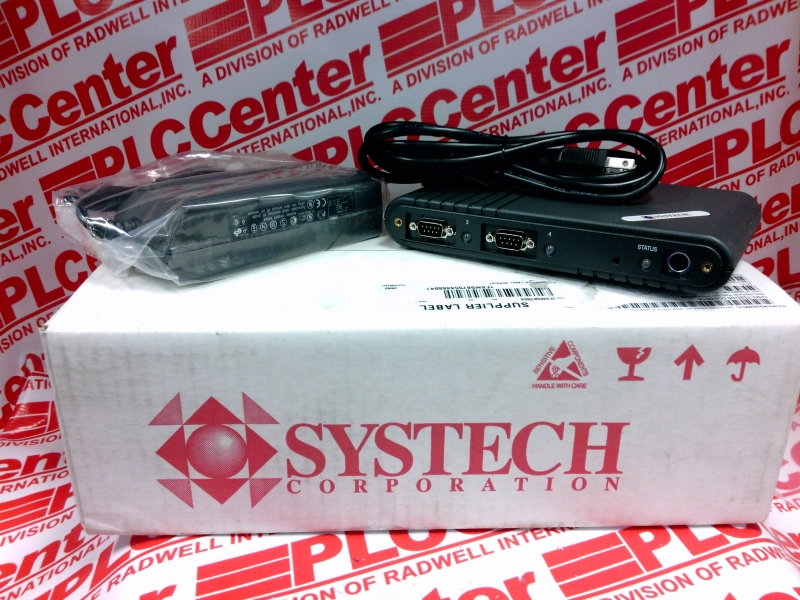 SYSTECH 65-800403-6-00