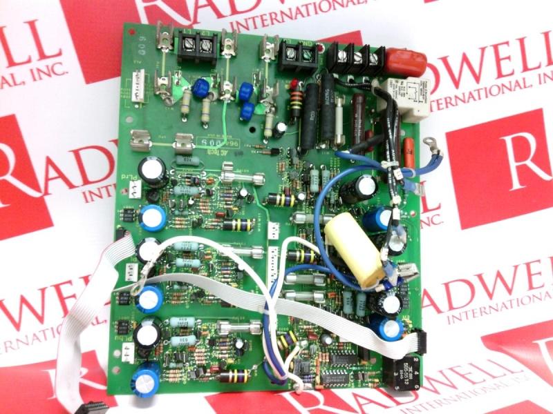 AC TECHNOLOGY 964-009