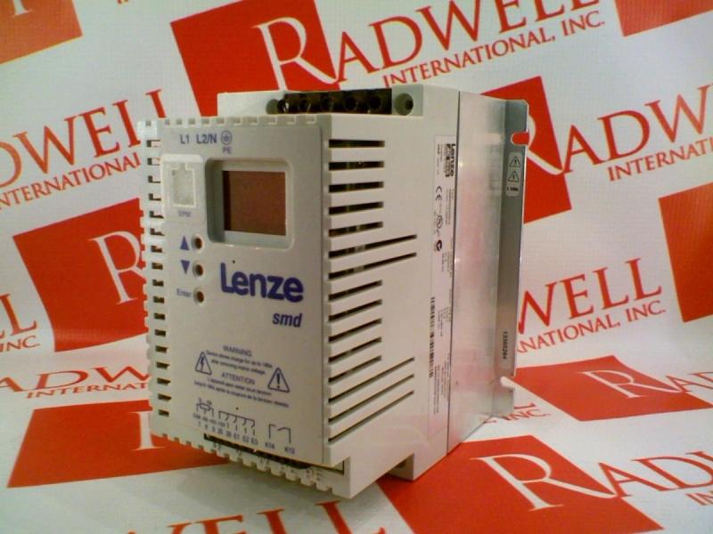 AC TECHNOLOGY ESMD222X2SFA