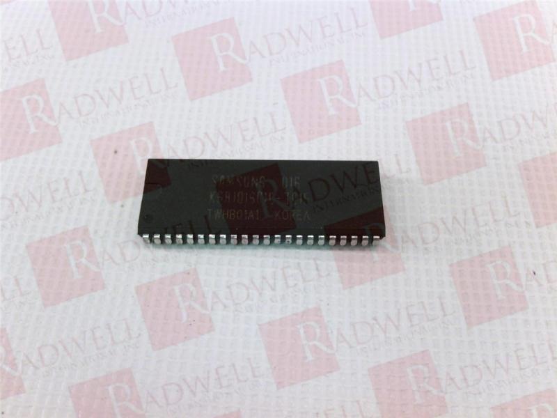 SEMCO RESISTORS K6R1016C1C-JC15