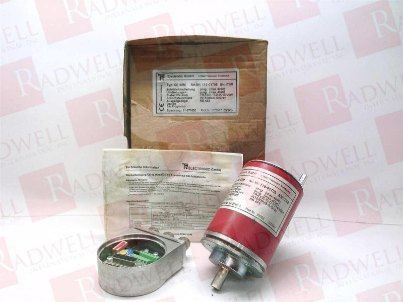 T&R ELECTRONIC 110-01705