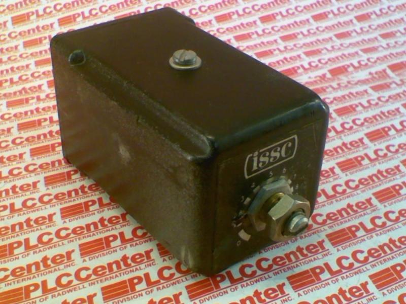 ISSC 1240-1-B