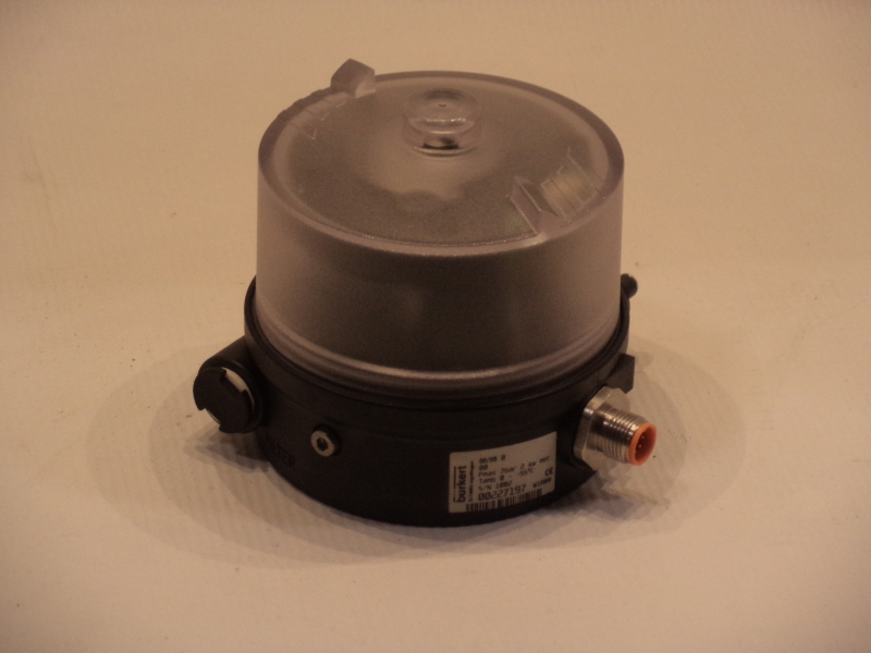 BURKERT EASY FLUID CONTROL SYS 8690-0