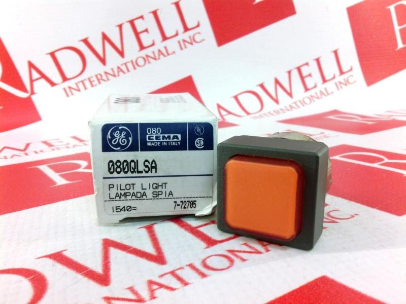 080-QLSA by GENERAL ELECTRIC - Buy or Repair at Radwell ...