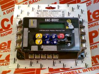 A-1 COMP CORPORATION EAC-8002