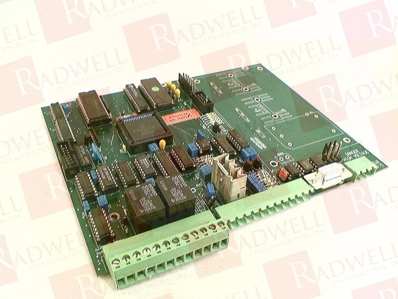 DYNOPTIC SYSTEMS LIMITED Z-PC210-05