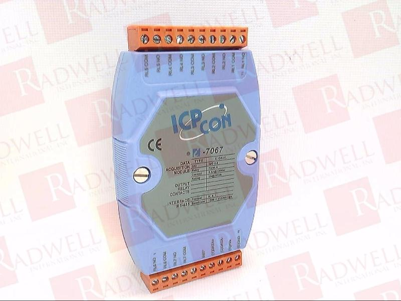 ICP CON I-7067-CR